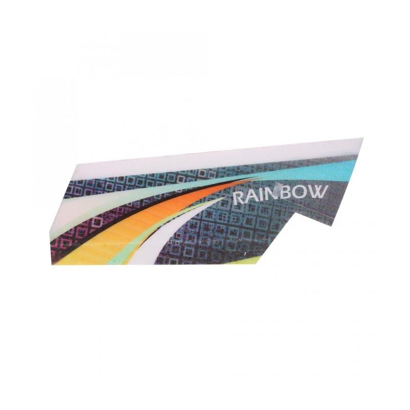 Rainbow Flying Wing EPP Kit + Engine + ESC + Servo (wingspan 800mm)