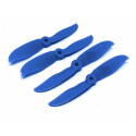 Dal Props CYCLONE 5x5x2 niebieskie (2CW+2CCW)