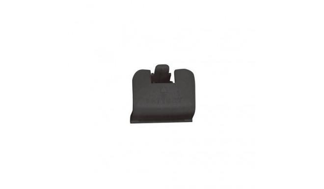 Battery lid (black) X8C-16B