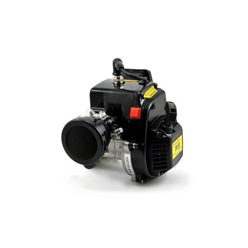 Blaze Truck gasoline 2WD 2.4GHz