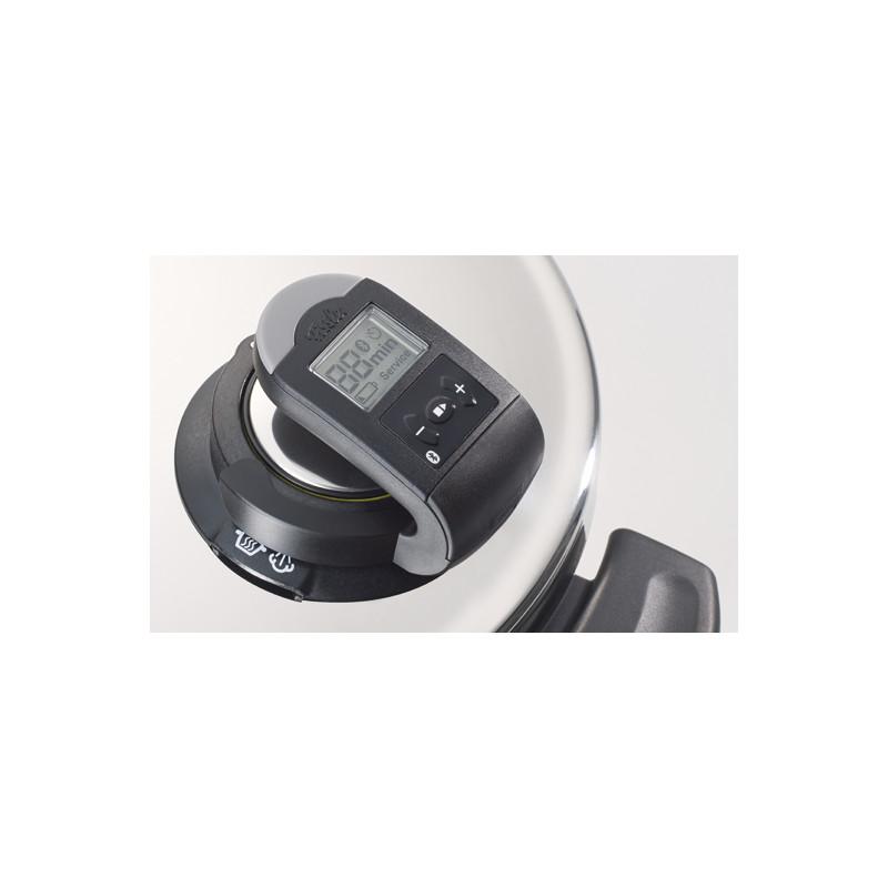 2c77a0bc58 Fissler vitacontrol® digital Pressure Cooker - Other cooking ...