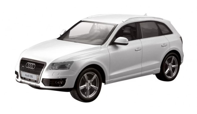 Audi Q5 RASTAR 40MHz 1:14 RTR (battery, charger) – white