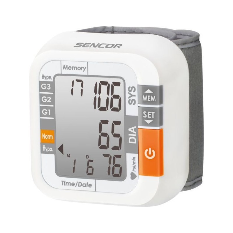 Blood pressure Sencor SBD1470
