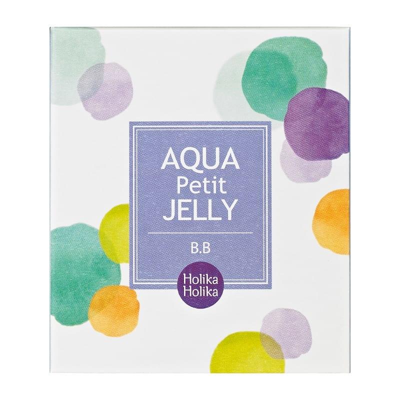 Holika Holika Aqua Petit Jelly BB 02 SPF20 PA++ 40 ml