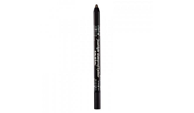 Holika Holika veekindel silmapliiats Jewel-Light Waterproof Eyeliner 01 Black Gem