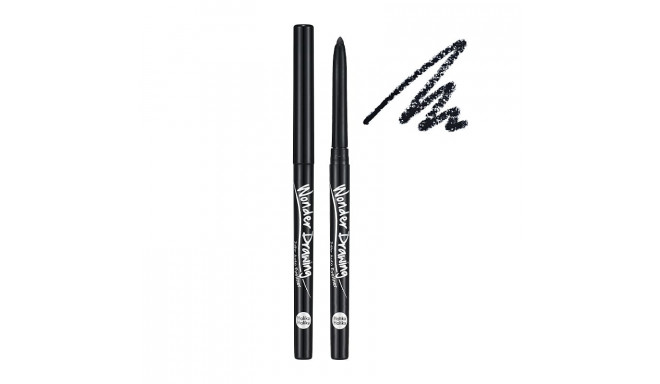 Holika Holika silmapliiats Wonder Drawing 24hr Auto Eyeliner 01 Black