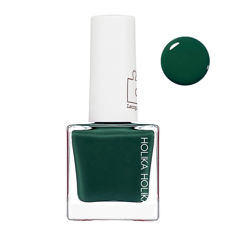 Holika Holika küünelakk Piece Matching Nails Lacquer GR03 Green Sweater