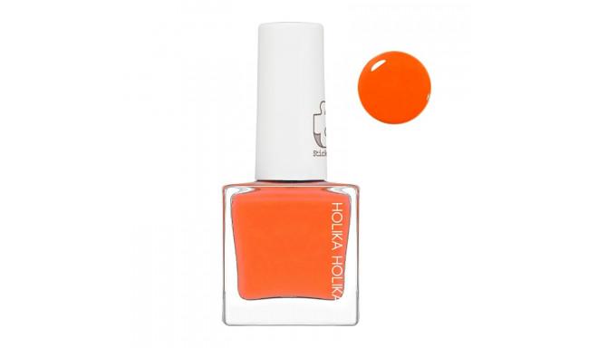 Holika Holika Piece Matching Nails Sticker OR01 Orange Mango