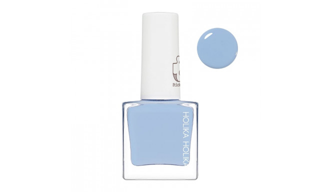 Holika Holika küünelakk-kleebis Piece Matching Nails Sticker BL05 Shooting Blue