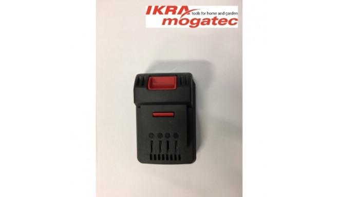 """Akumulaator 20V 2.0 Ah """"Ikra"""" akuseadmetele"""