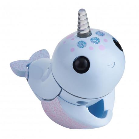 ad20ee92bd1 FINGERLINGS elektrooniline mänguasi narval Nori, violetne, 3698
