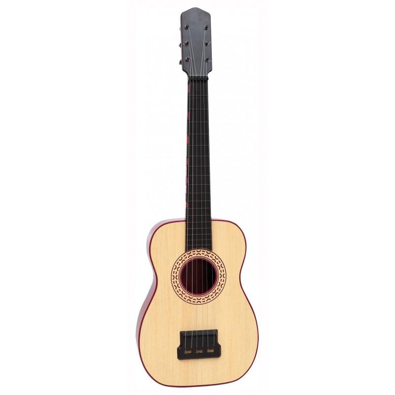 728ffbf1523 BONTEMPI Hispaania kitarr 60 cm, 20 6092 - Muusikalised mänguasjad ...
