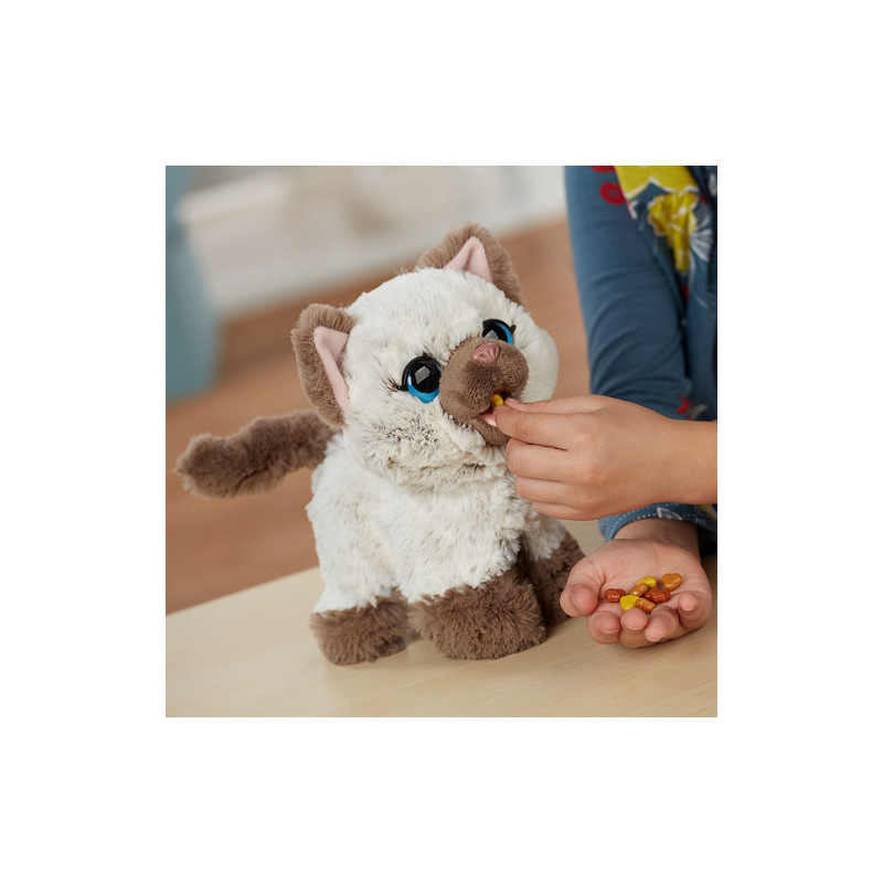 FUR REAL FRIENDS electronic plush kitty Kami, C1156EU5