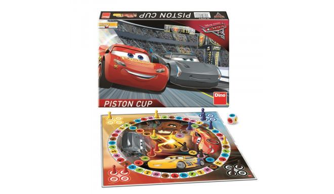 DINO mäng Come&Play Cars 3, 623668