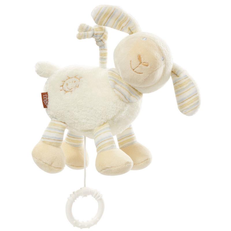 BABYFEHN pehme mänguasi Sheep muusikaga, 154658