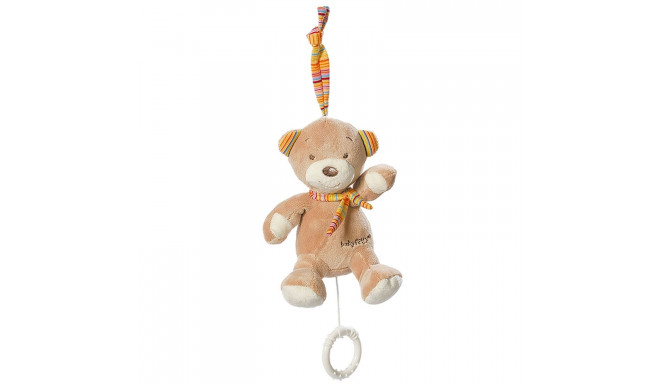 BABYFEHN pehme mänguasi Teddy muusikaga, 160055