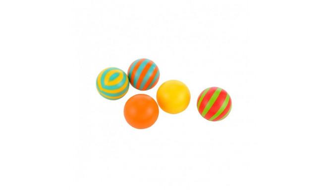 ELC balls L & S 5psc, 141621