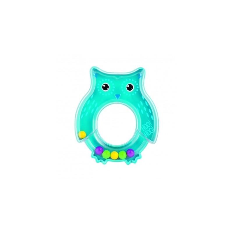 CANPOL BABIES kõristi Owl 2/187_blu