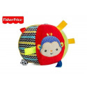FISHER PRICE Soft Rattling Ball, 2010855