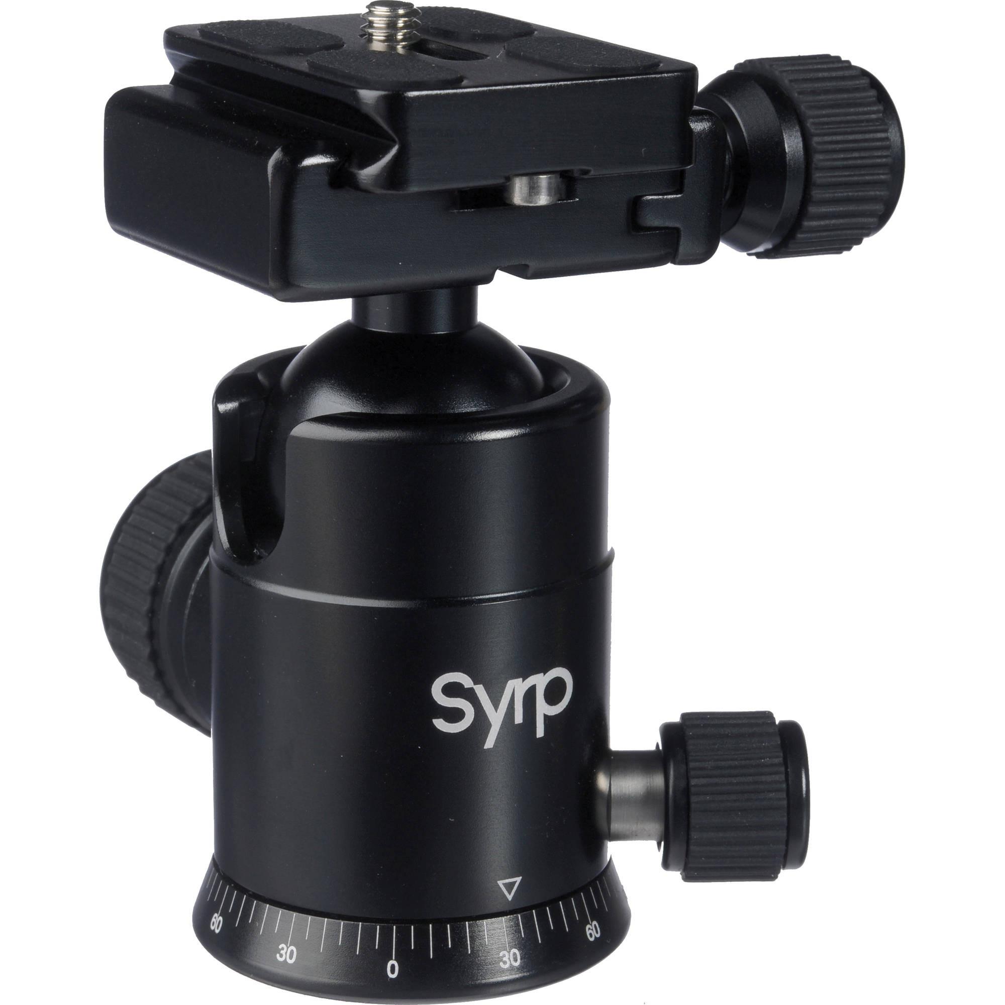 Syrp kuulpea SY0012-8001