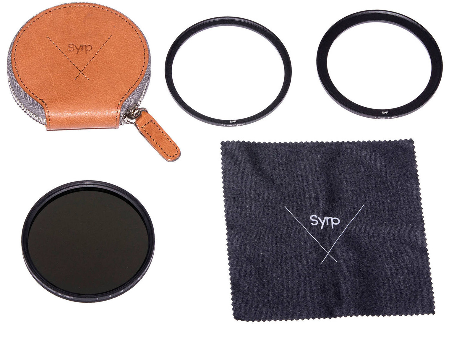 Syrp filter neutraalhall Variable L Kit (SY0002-0..