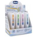CHICCO digitaalne termomeeter Digi Baby 3in1