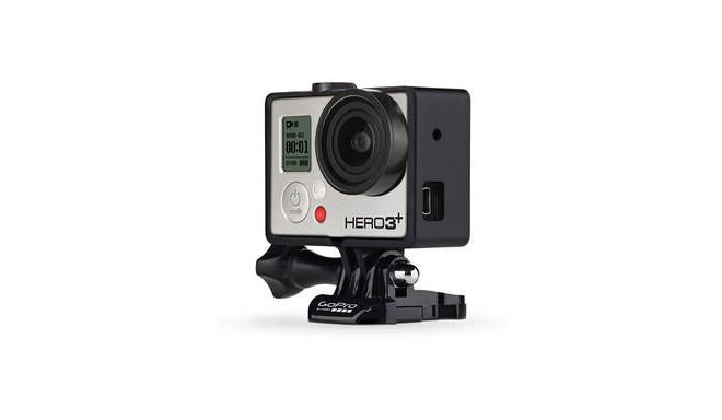 f7d53d675d9 GoPro KAITSEV LÄÄTS HERO3+(AGCLK-301) - Protective covers - Photopoint