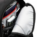 Case Logic Sporty Backpack 16 DLBP-116 BLACK (3201268)