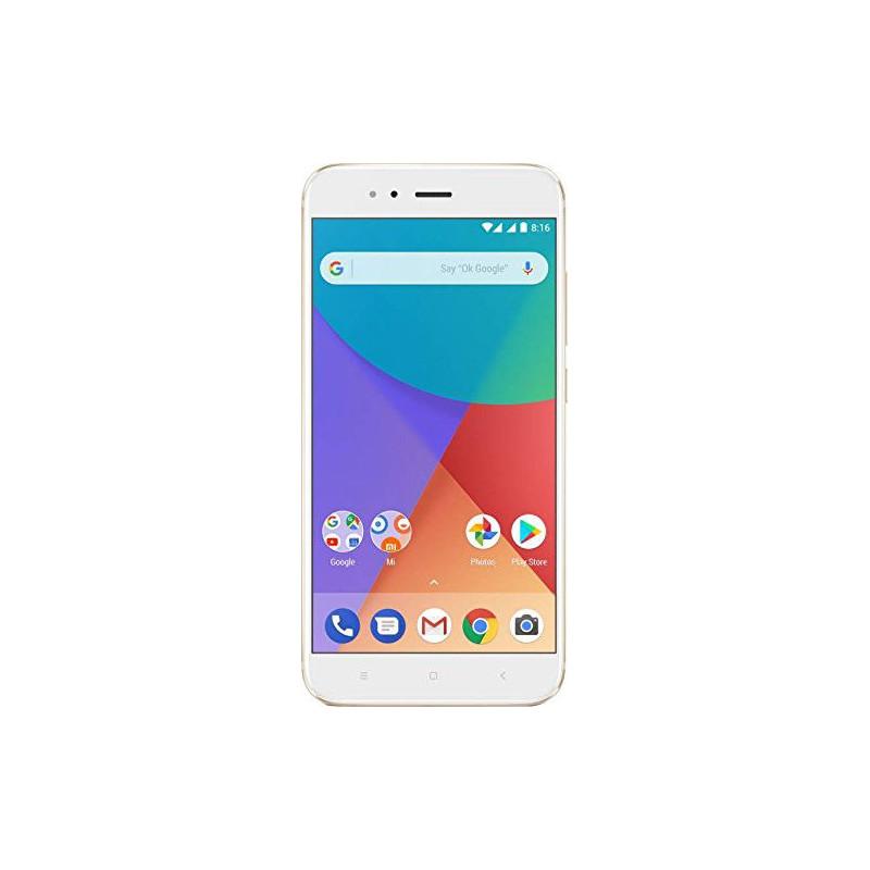 Xiaomi Mi A1 Dual SIM 64GB, gold