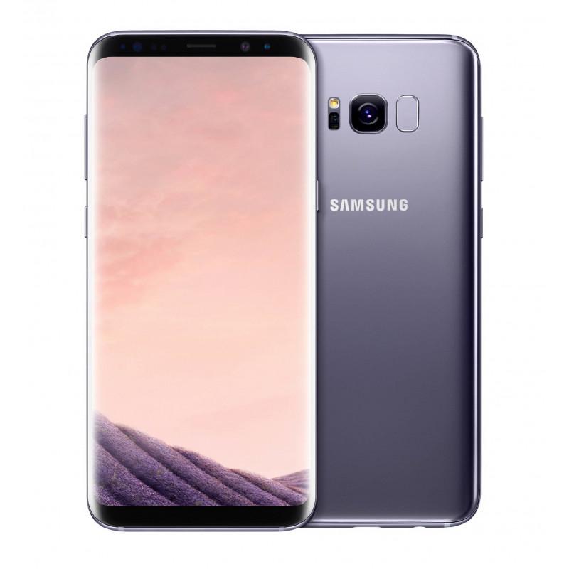 Samsung G955F Galaxy S8+ 64GB orchid gray