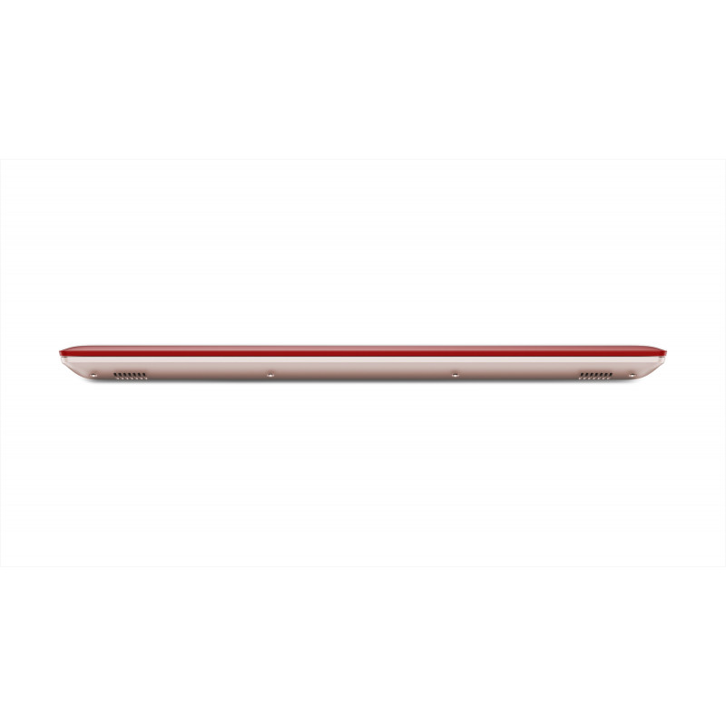 Lenovo 330-15IKB 15 6/i3-8130U/4GB/1TB/W10 coral red (81DE00T0US)