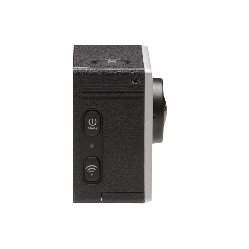 Denver ACG-8050W MK2 silver/black