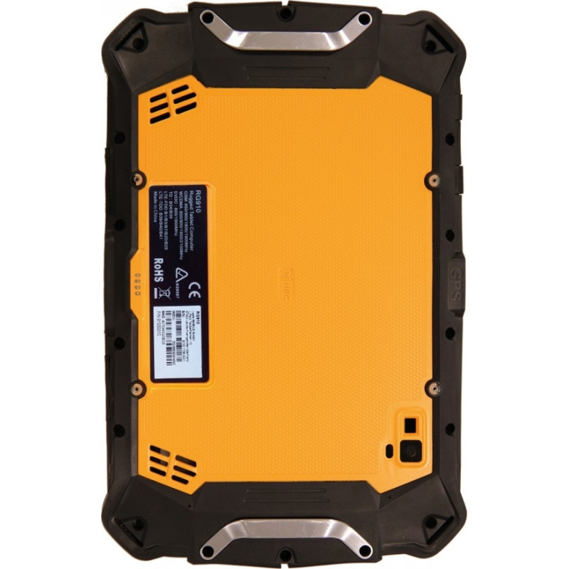 9580cda34 RugGear RG910 LTE black+yellow - Tablets - Photopoint