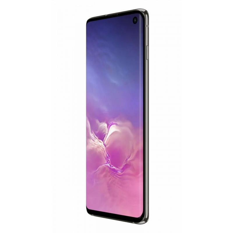8f8646c166e Samsung G973F/DS Galaxy S10 Dual 128GB prism black - Nutitelefonid ...