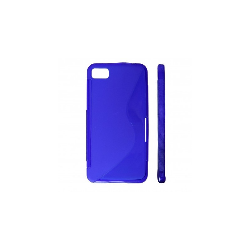 new concept fa70d cecd8 KLT Back Case S-Line Sony Xperia ION LT28h si
