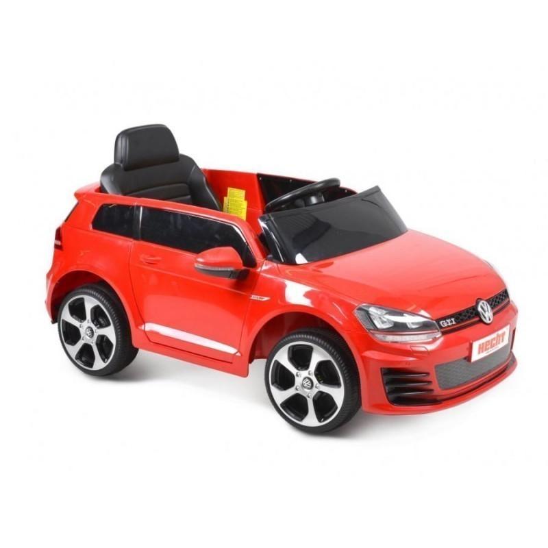 7100445ca8d ELEKTRIAUTO LASTELE VOLKSWAGEN GOLF A7 GTI-RED - Ride on toys ...