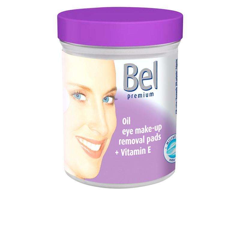 BEL PREMIUM discos húmedos ojos aceite 70 pz