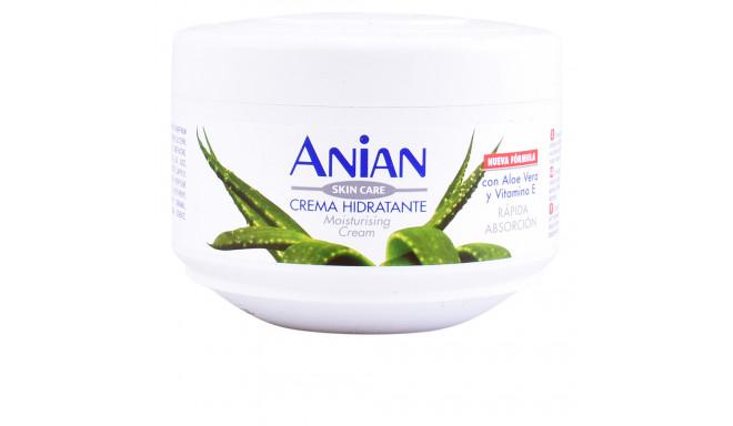 Anian ALOE VERA crema hidratante 200 ml