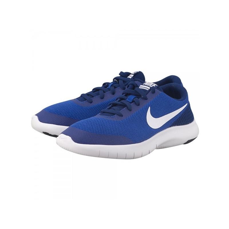 detailed look 24e1b 5b85f Treeningjalatsid Nike FLEX EXPERIENCE RN 7 (GS) sinine