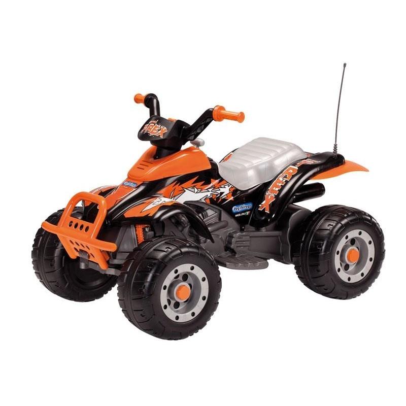 Peg-Perego laste elektriline ATV T-Rex