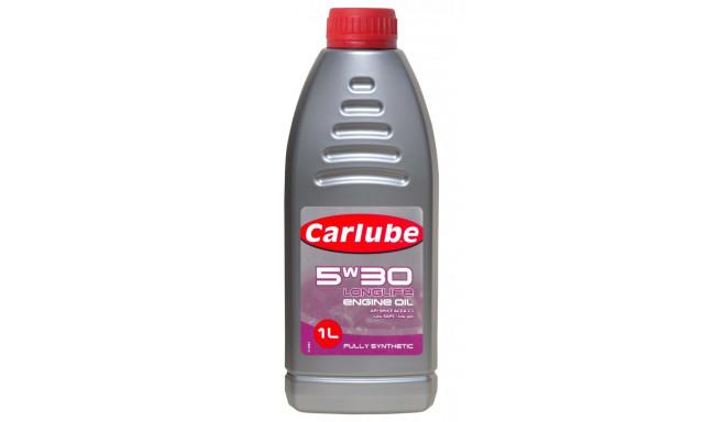 CARLUBE Tetrosyl Carlube 5W30 Longlife C3 1l