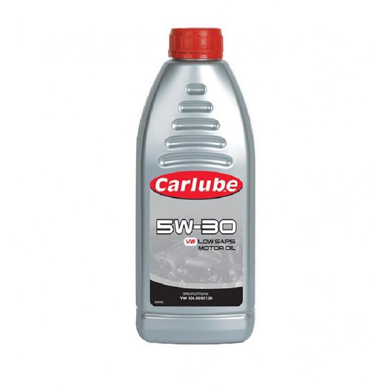 CARLUBE Tetrosyl Carlube 5W-30 C3 VW504.00/507.00 mootoriõli 1L