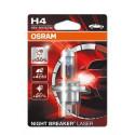 H4 60/55W Nightbreaker Laser 12V