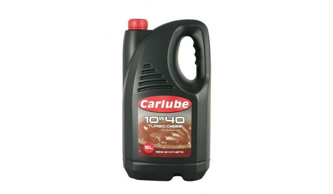 CARLUBE Carlube Turbo Diesel 10W40 4,5l