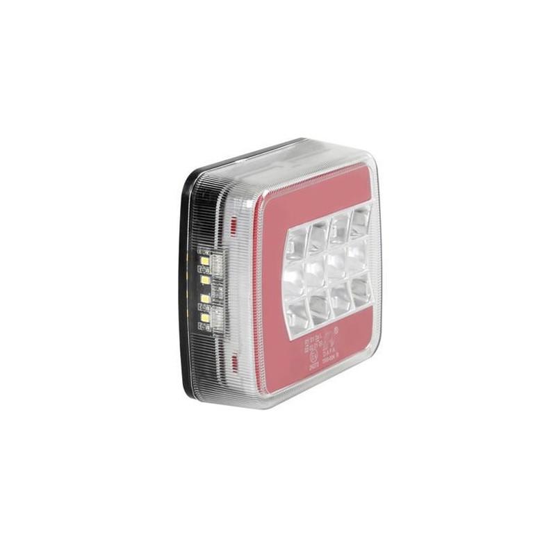 f96c6f2dbab Käru LED tagatuli 12/24V, parem - Accessories for trailers - Photopoint