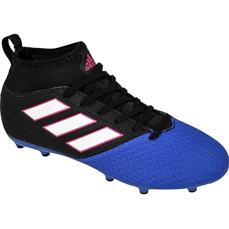 new concept fb4ba b9de0 Football shoes for kids adidas ACE 17.3 FG Jr BA9234