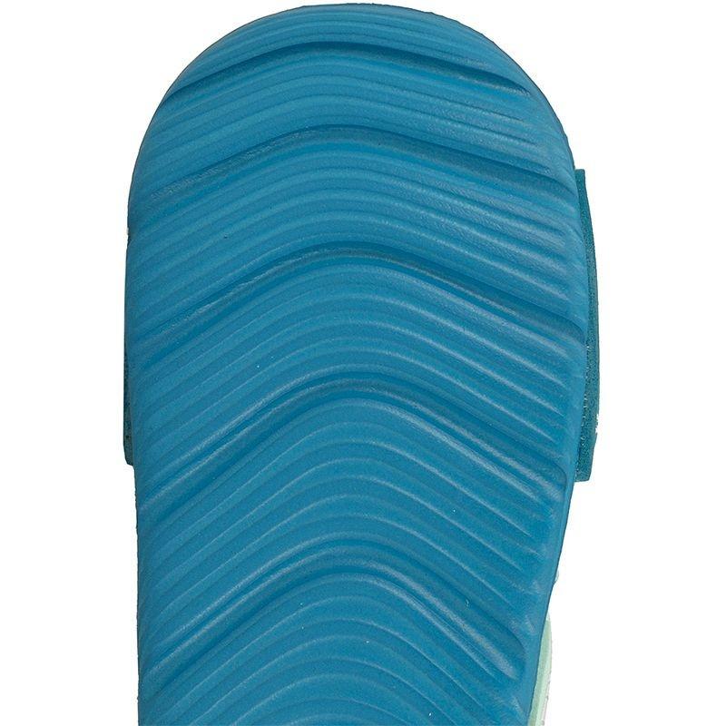 ed04ce76d8d Sandals for kids adidas Disney Frozen AltaSwim Kids BY8963 - Sandals ...