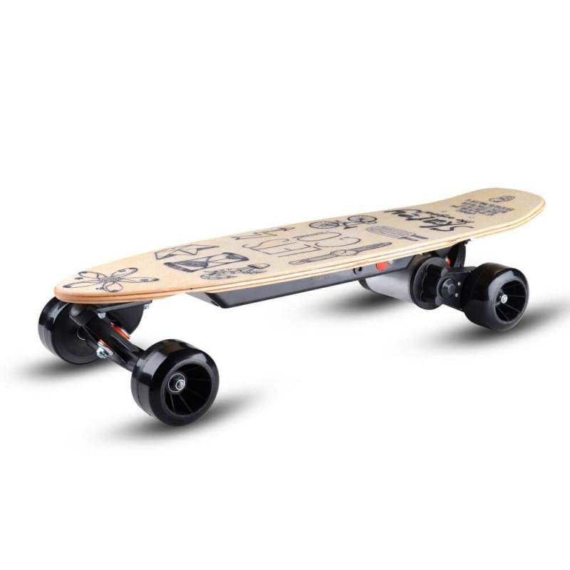 ae3cb85754d Elektrooniline rula Skatey 150L Wood Art - Elektrilised rulad ...