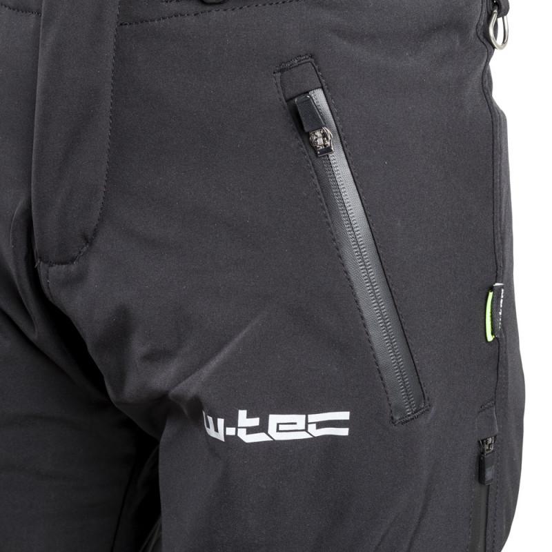Meeste softshell mootorratta püksid NF2801 W-Tec
