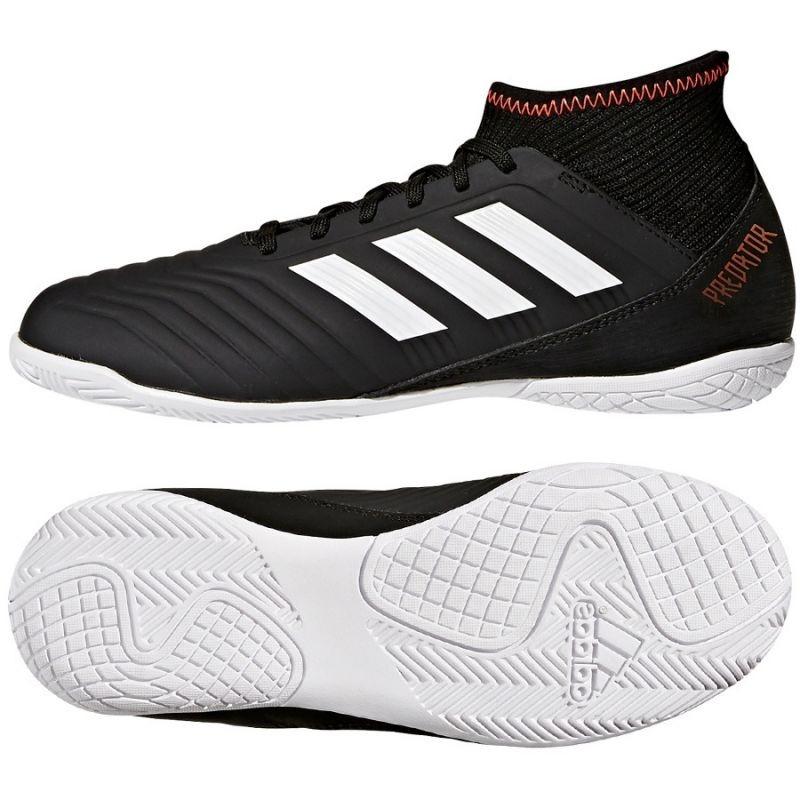 b55f0b5ab Kids indoor football shoes adidas Predator Tango 18.3 IN Jr CP9076 ...